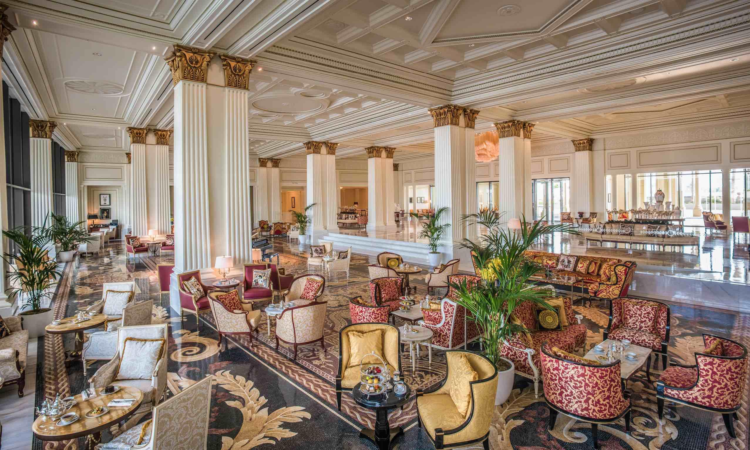 Palazzo Versace Dubai Mosaico