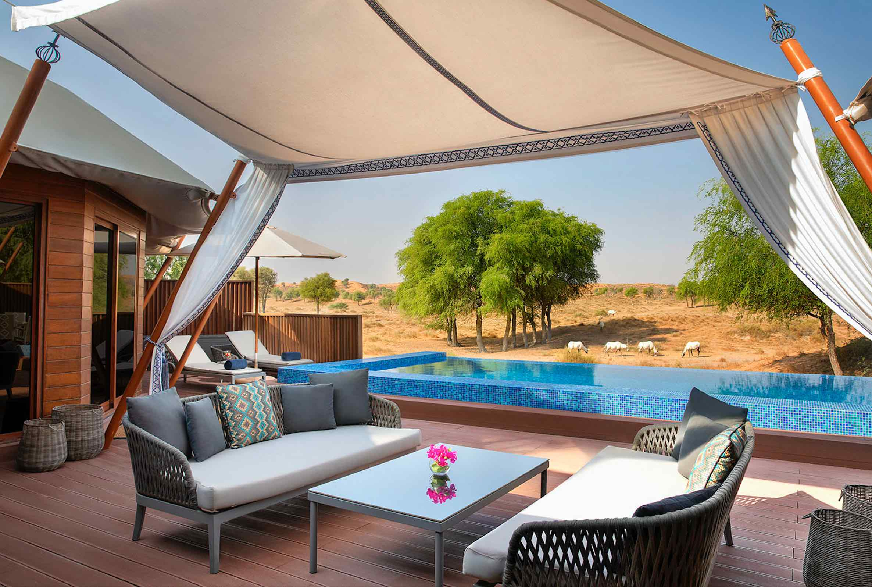 The Ritz Carlton Al Wadi