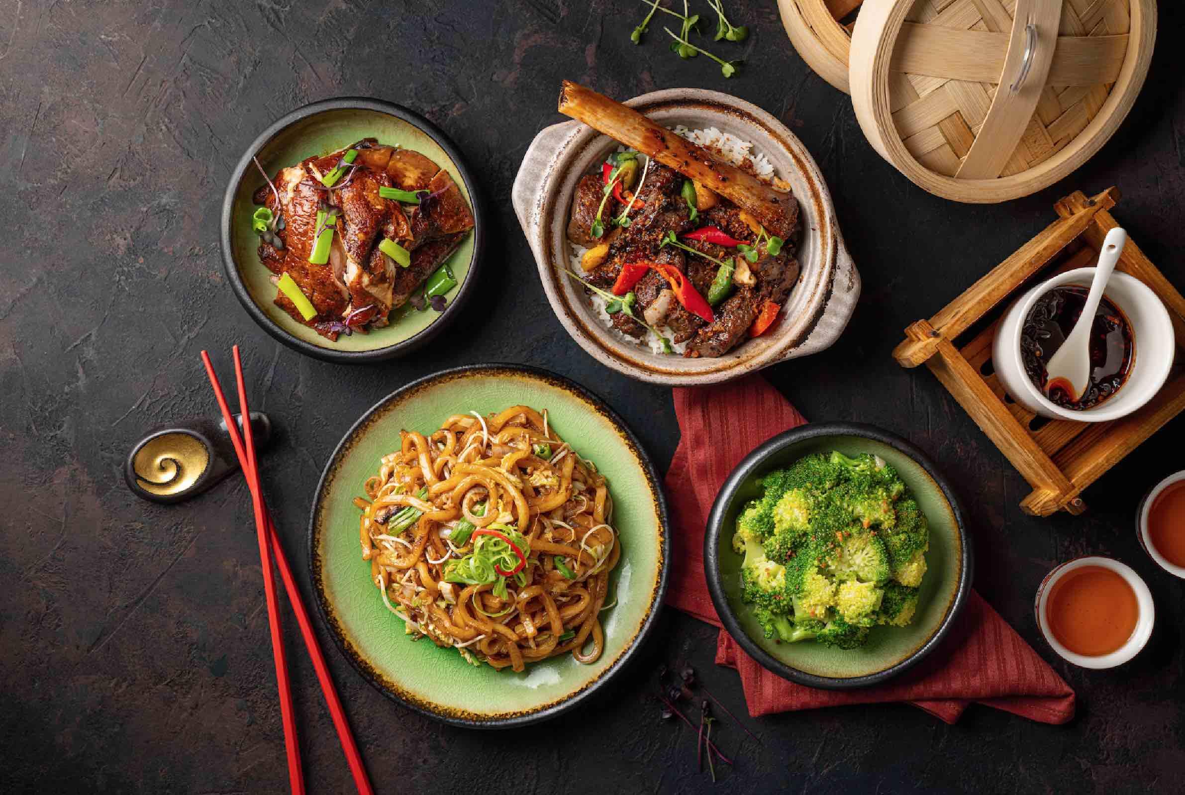 Shang Supper Club