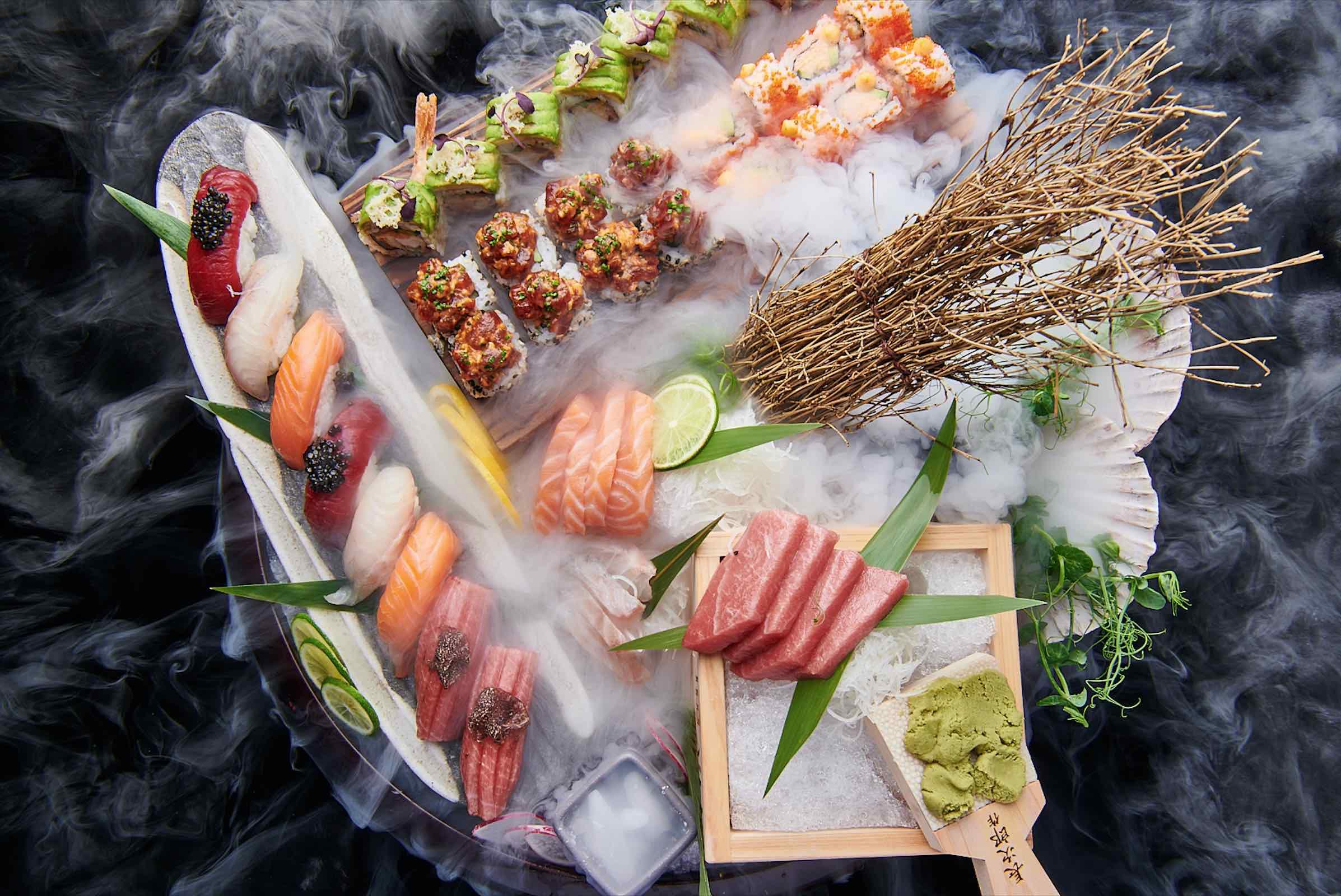 hottest new restaurants