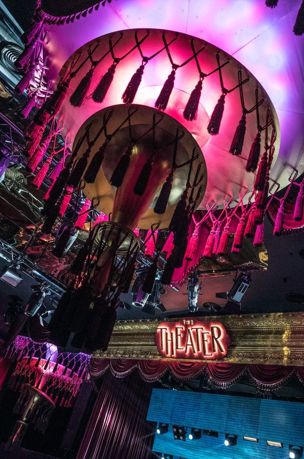 The Theater Dubai