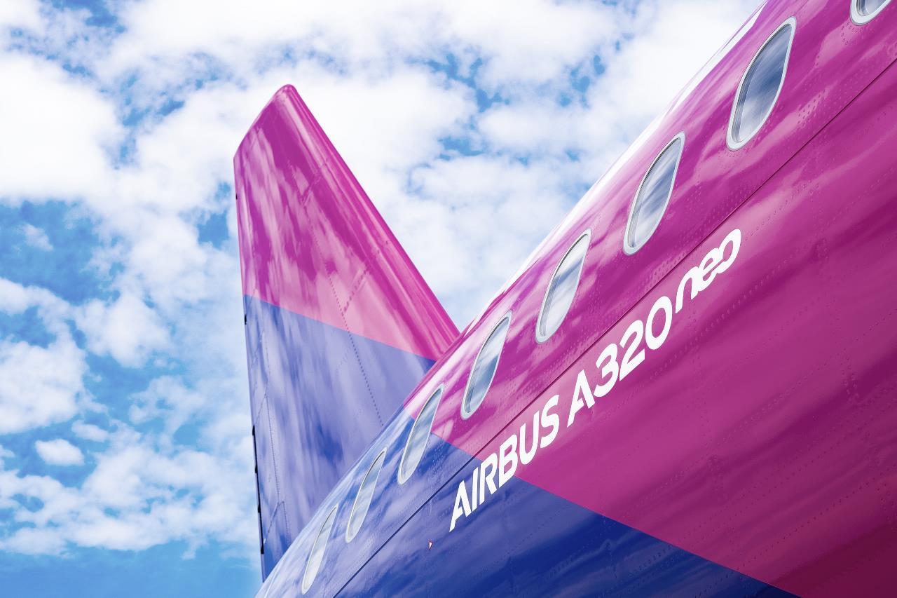 Wizz Air Moldova