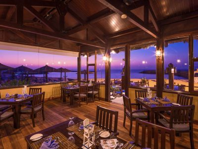 Casa Samak Seafood Restaurant