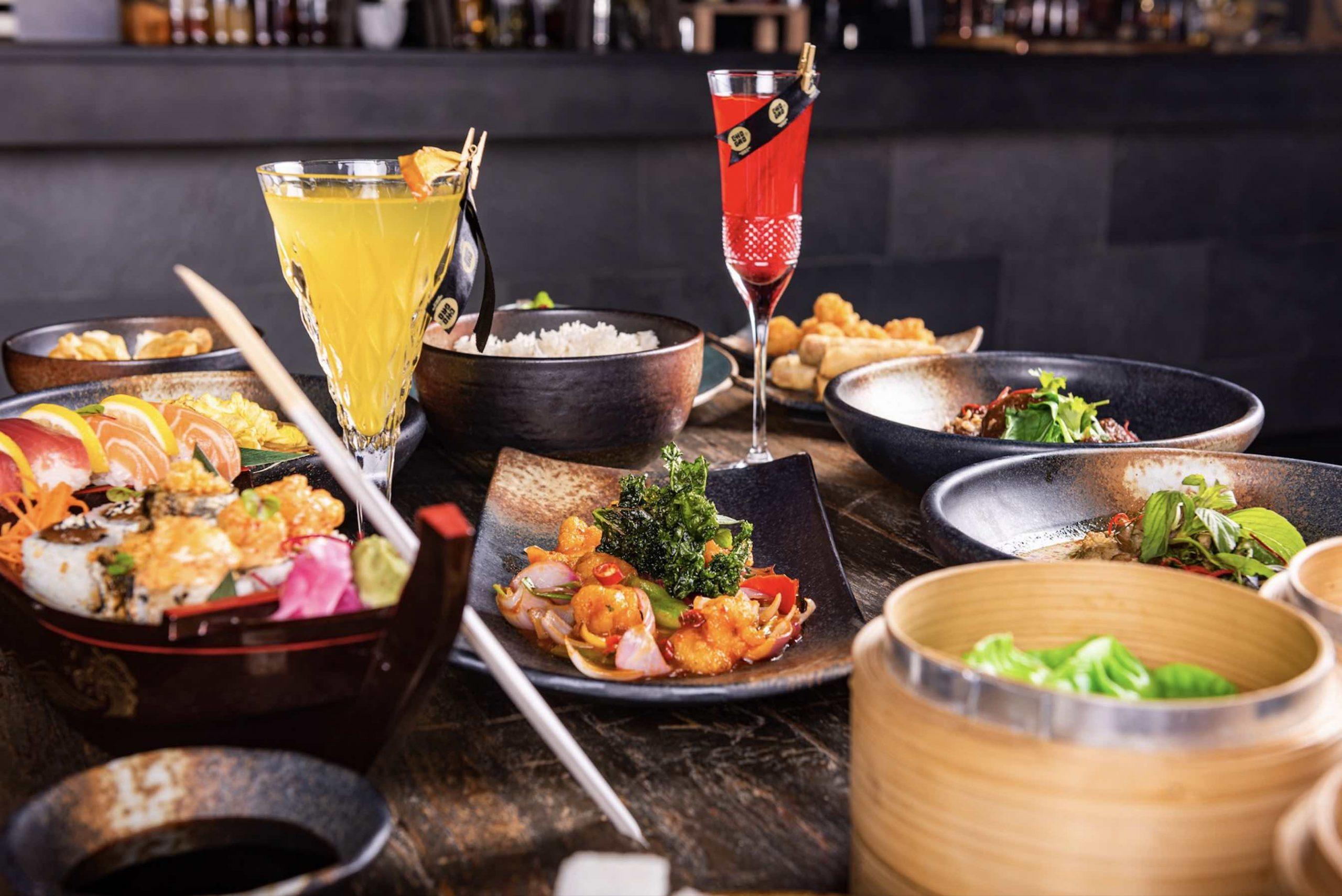 Taste Of Japan Cho Gao