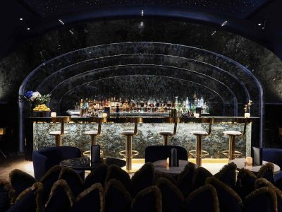 Galaxy Bar Dubai