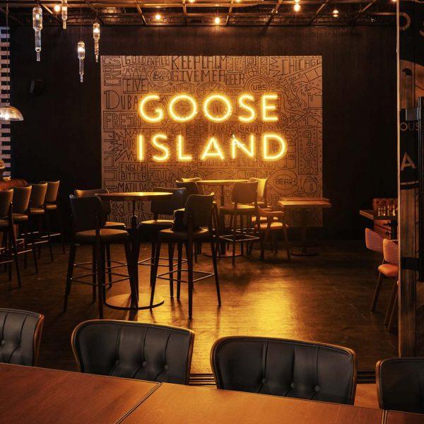 Goose Island Dubai