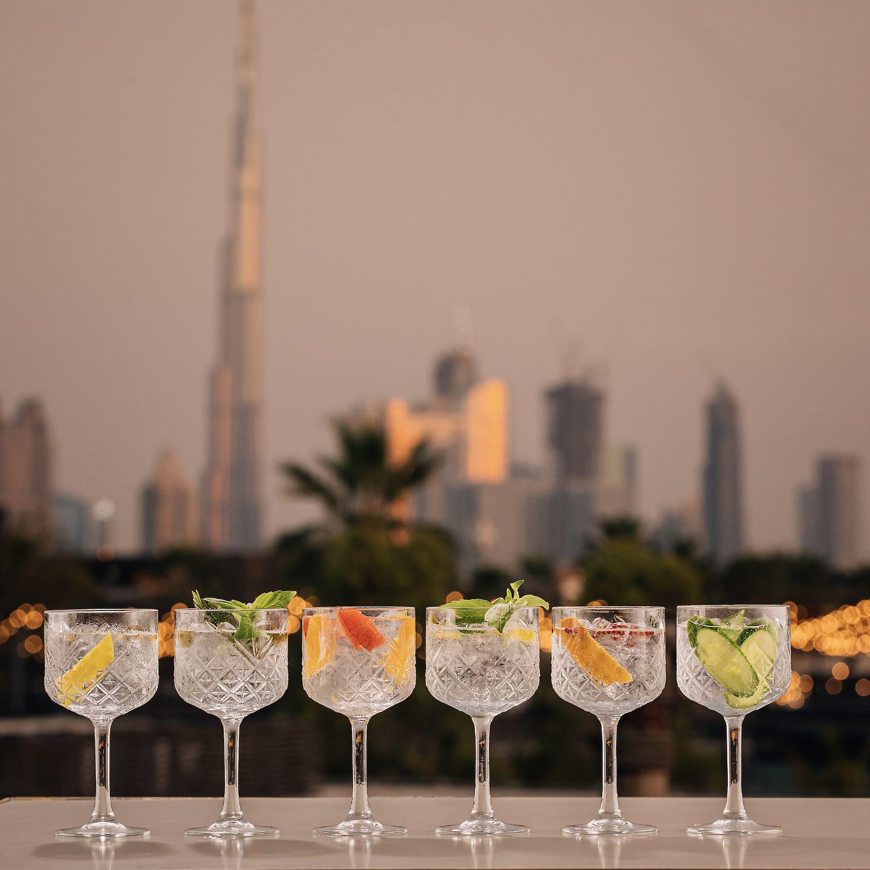 dine in Dubai