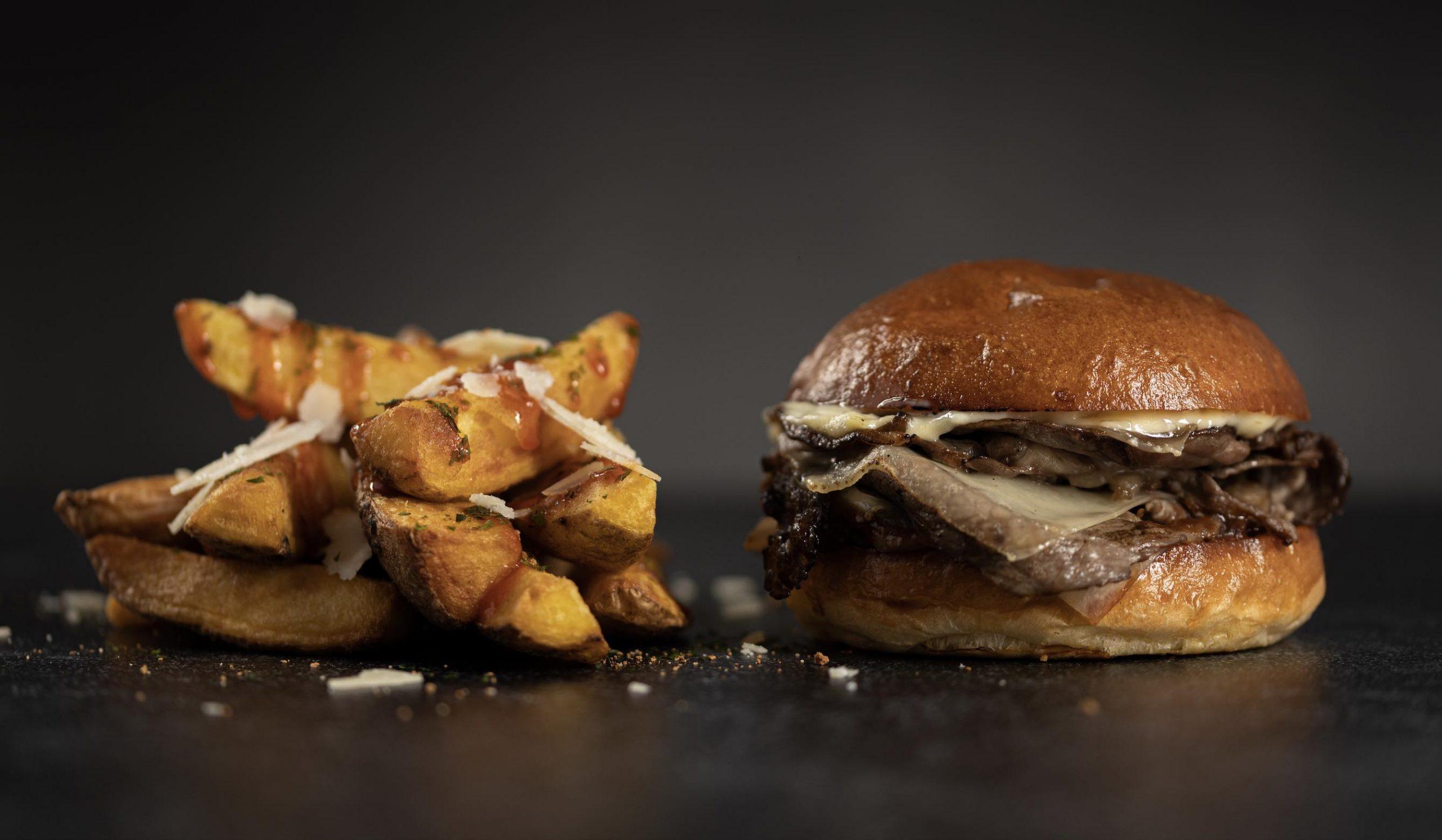 Dubai's best burgers