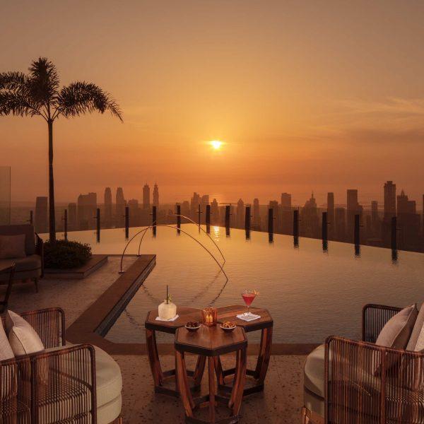 essential UAE staycations