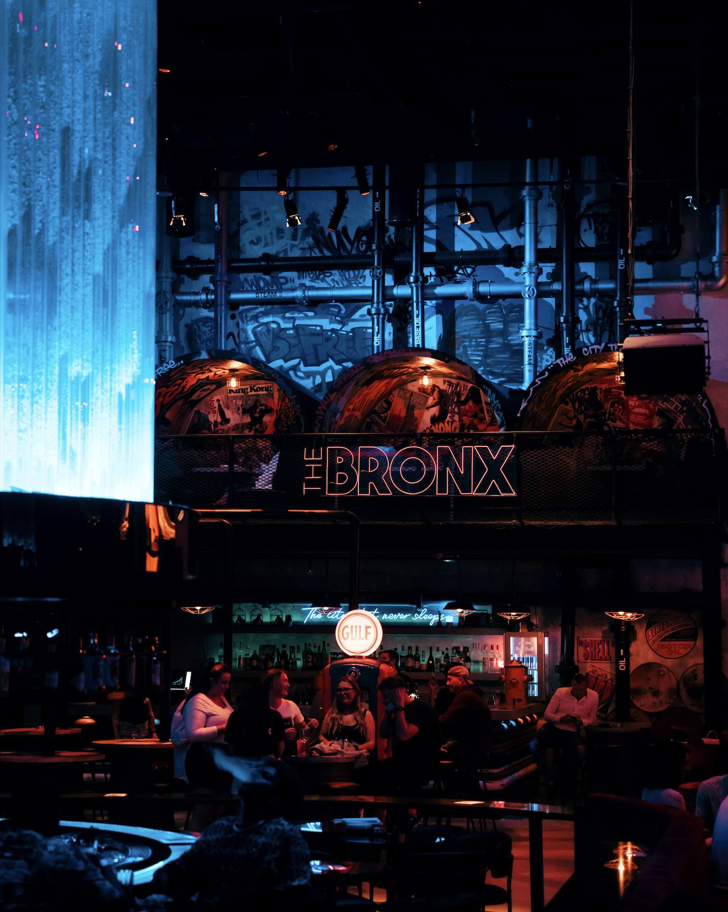 The Bronx Dubai