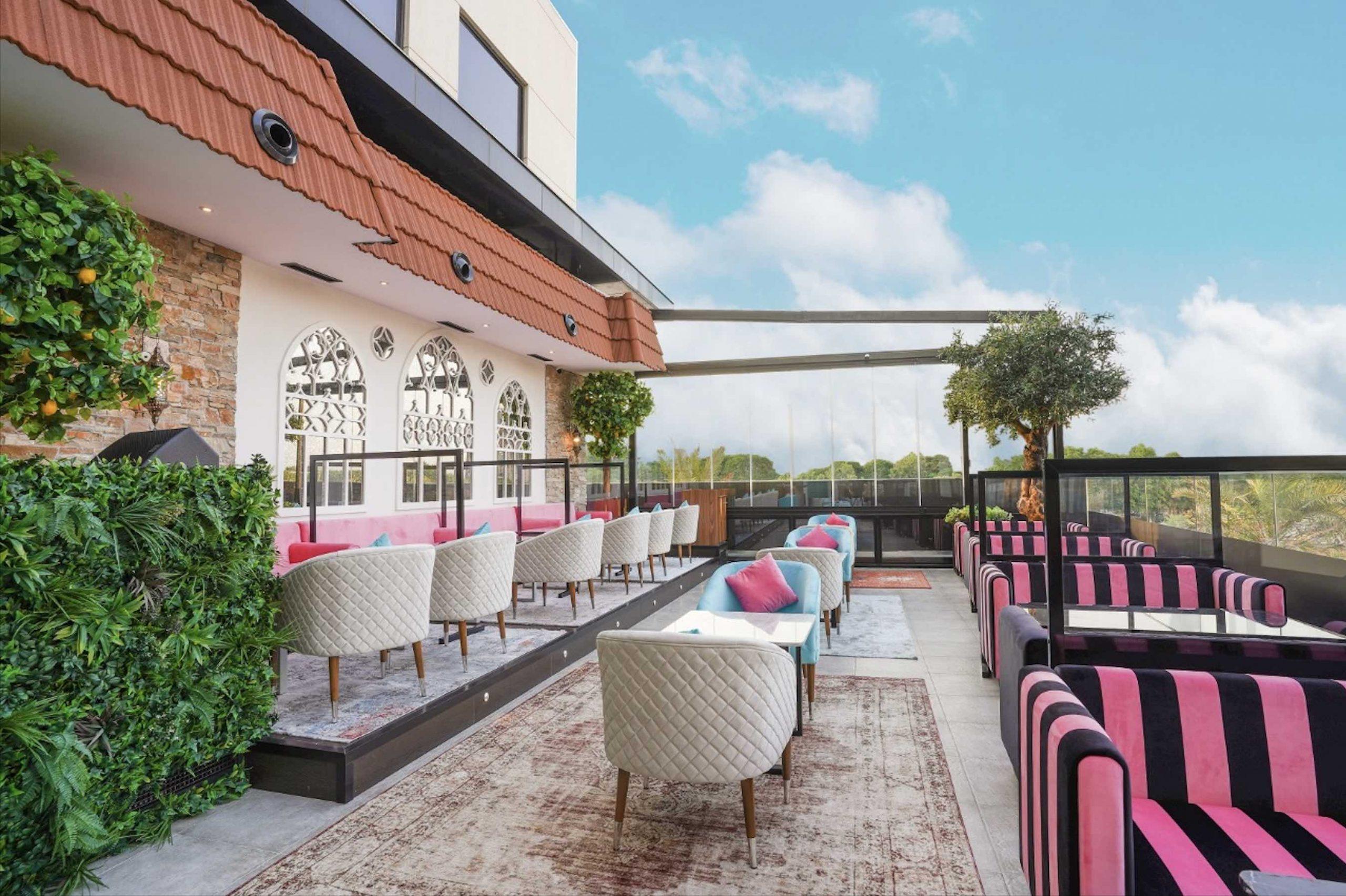 eat in Dubai