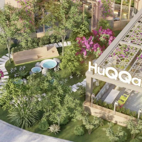 HuQQabaz Dubai
