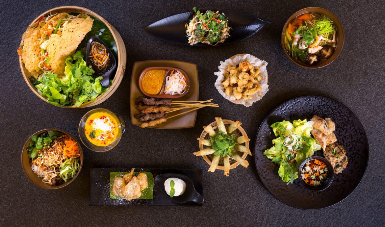 Abu Dhabi dining deals