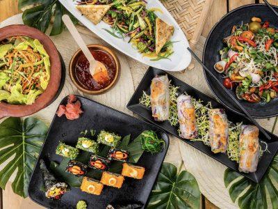 Dining Dubai weekend