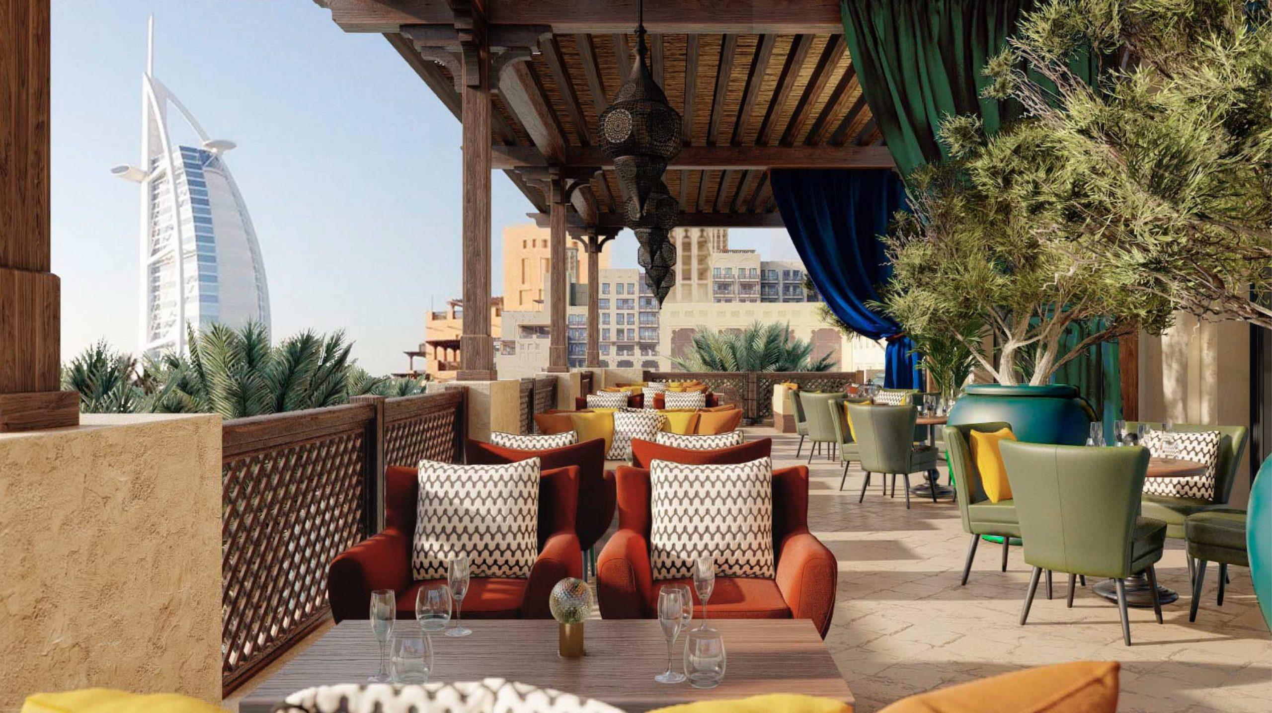 Jumeirah Group expansion