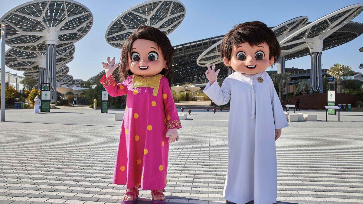 fantastic Dubai weekend