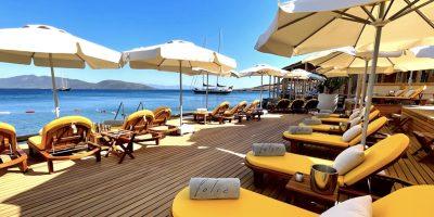 METT Hotel & Beach Resort Bodrum
