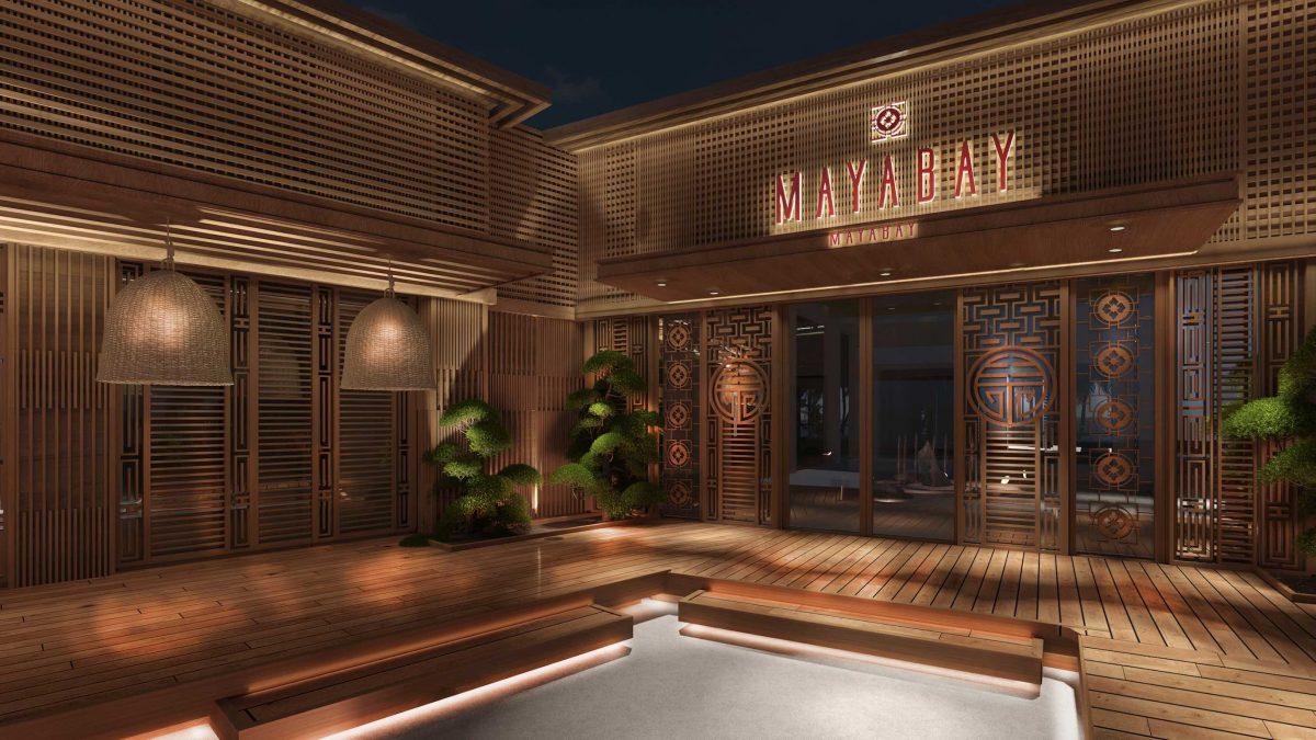 Mayabay Dubai