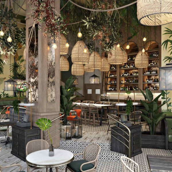 Raclette Brasserie & Café