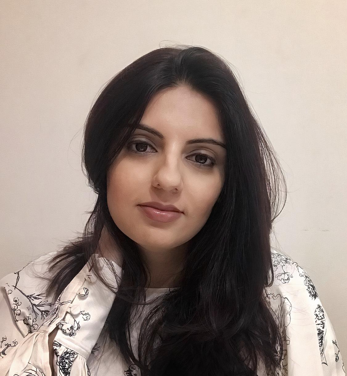 Samia Qaiyum
